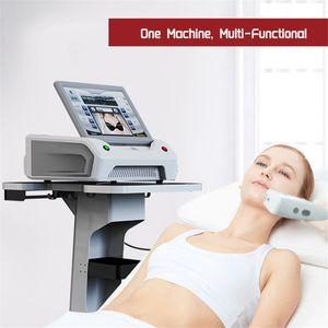 Hifu Face Lift Machine Smas Focused Ultrasound With Fda Body Slimming