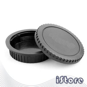 Lens Caps SLR Camera Body Cover Back For Quality And Environmentally Friendly Materials