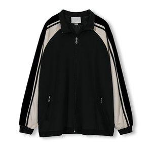 Мужские трексуиты Европейские женские две части брюки станция осень большой бренд досуг чистый хлопок спортивный костюм женская внешняя торговля Оригинальная одиночная мода свитер 110 кг