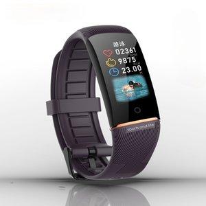 Lige neue paar Smart Armband wasserdichte Fitness Tracker Herzfrequenz Blutdruckmonitor Sportgesundheit Smart Watch Fit Bit