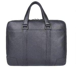 2021 new men's briefcase, computer bag, high-quality material handbag,