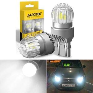 LED Canbus مصباح P21W P27W Bay15D WY21W يوم تشغيل ضوء ل Megane 2 3 1 Duster Clio 5 Logan أضواء الطوارئ
