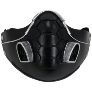 Costume AccessoriesCosplay Valorant Controller Viper Face Mask Halloween Masquerade Mask Props Resin