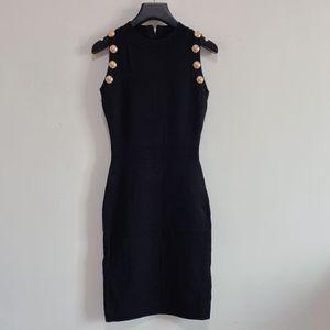 Миланские взлетно-посадочные полосы платья 2021 V шеи с коротким рукавом печать дизайнерское платье такое же стиль платье 0513-9