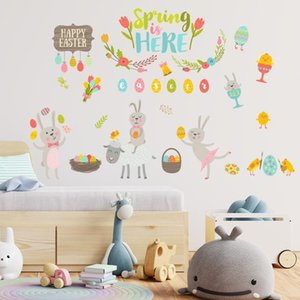 Cartoon Wall Stickers For Kids Rooms Decoration Baby Bedroom DIY Wallpaper Home Living Room Decor Decal Poster Mural
