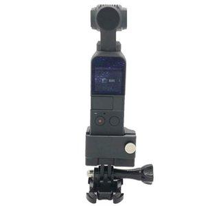 Стабилизаторы Удлинитель Кронштейн Штатив Ручной Гимбальный Базовый Кит Mini Действия Камеры Съемный Держатель Selfie Stick Для DJI Osmo Pocket