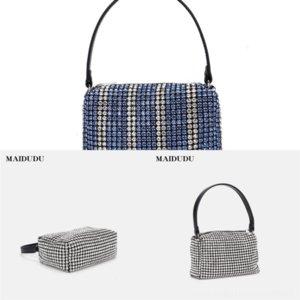 FBKJW Luxurys Designers Designers Sacs Mode Sac à main Sacs à main Cuir Classique Femmes Totes Porte-Médecine Coréen Dîner Mignon Grand Sacs Shopping Melie