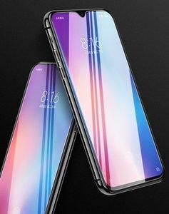 9H Premium Закаленные стеклянные стеклянные протектор для Xiaomi 10T Lite 10T Pro Redmi 10x Note 10s 200 шт. / Лот
