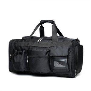 Sportsbag for Gym Women Men Fitness Bag Gymtas Yoga Sport Tas Travel Duffel Bag Sneaker Shoe Compartment Maleta Mochila Crossfit A0510