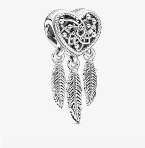 Moda 925 plata esterlina bricolaje fino como árbol de vida forma redonda beads ajuste original pandora encanto pulsera joyería haciendo 562 q2