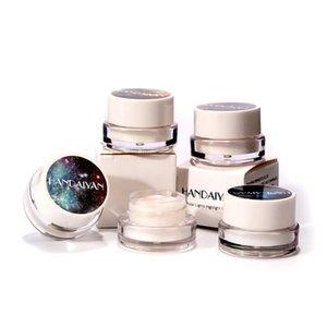 Handaiyan Highlight Cream Gel Eyeshadow Glitter Countour Rainbow Waterproof Shimmer Metallic Makeup Eye Shadow