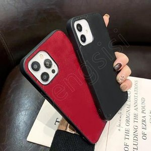 One piece fashion phone cases for iphone 12 mini 11 pro max XS XR X 7 8 Plus designer case shell curve cover models