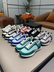 Descuento de zapatos casuales Hombres clásicos de alta calidad Mujeres Unisex Bajo Sneaker Blanco Estrella Plataforma Sandalias Amantes de la fiesta Tamaño 36-45