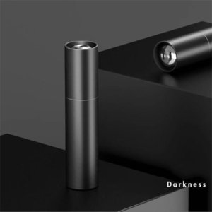 Mini Flashlight Strong Light Rechargeable Fashion Supplies Adjustable Small Multi Function Woman Man Electric Torch Household Outdoors 5 8zd