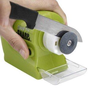 Точинки Swifty Shark Precision Power Crafting Multi функция Домашняя кухня Электрический шлифовальный инструмент Green Высокое качество 1L09