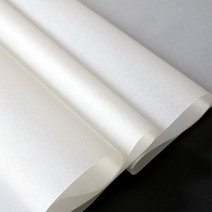 Thickened Frosted Window Glass Sticker Toilet Bathroom Transparent Opaque Adhesive Cellophane
