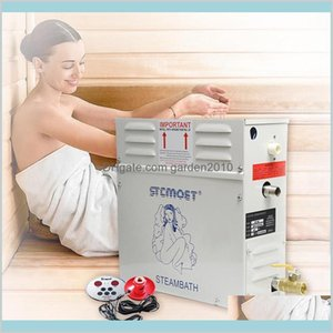 Essential Oils Diffusers Home Fragrances Décor & Garden Commerical Sauna Steamer Machine Humidifier Steam Generator 3Kw 4Dot5Kw Room S