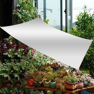 Shade Outdoor Garden Sun Sail Supplies Camping Mat Beach Blanket Waterproof UV Protection Awning Heat-insulating Shading Net