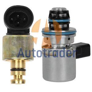 56041403AA 4617210 Transmission Pressure Sensor Soleonid Kit 46RE 47RE Compatible For Jeep Dodge Chrysler 1996-1999