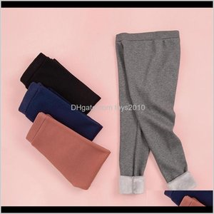 Tights Baby Clothing Baby, Kids & Maternity Drop Delivery 2021 Balabala Children Wear Girls Leggings Autumn And Winter Childrens Plus Veet Th