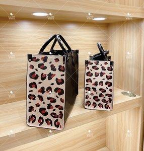 Мода большая емкость TOTES SAC FEMME кожаные дизайнеры на ремневые сумки женщина сумка дуплексная печать Toron ручка леди покупка сумка для женской кошельки