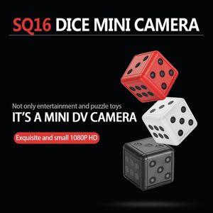HD Mini Camcorder Micro Night Vision Motion Detection DVR Video Voice Recorder Small Camera Cameras