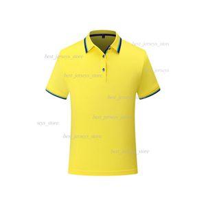 Koleksiyon Polo Gömlek Ter emici ve Kuru Yaz T-shirt Erkekler 2021 Son Seaso