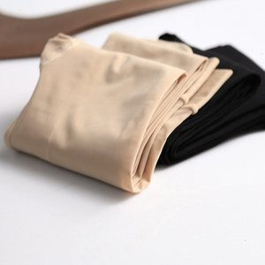 Mask, silk stockings, women's spring and autumn bottoming, panty hose, stocking, cutting, invisible, thin pineapple sock