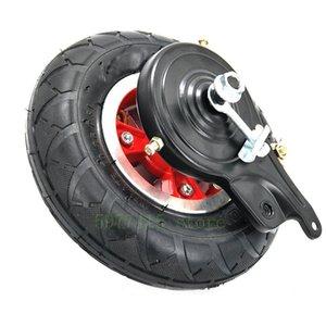 200x50 Reifen Inflation Elektrische Radreifen und 200x50TIRE Motor für Fahrrad Fahrradmotor Hinteren Umwandlung Kit Gürtel Hub Motorrad Räder Reifen