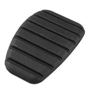 Pedals For Megane Laguna Clio Kango Scenic Brake Clutch Pedal Rubber Pad Cover Car
