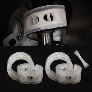 Автомобильный амортизатор пружинный бампер мощность авто буферов подушка уретановые буферы подвески для Volkswagen Atlas Teramont 2017-2019