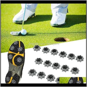 Other Products Shoes Soft Pins 14 Turn Fast Twist Shoe Spikes Replacement Set Golf Training Aids Ny057 Wze3J Fkyn7