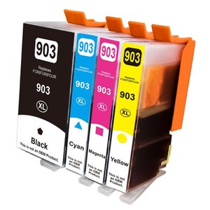 Ink Cartridges CMFORMY Cartridge Compatible For 903 903XL With Chip OfficeJet Pro 6960 6970 6950 All-in-One Printer