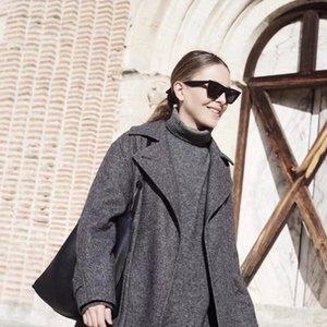 2021 NUEVO 41468 Gafas de sol para las mujeres Popular Moda Gafas Diseñador UV Protección Gato Marco de ojo Top Calidad GRATIS Ven con Packa