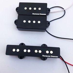Seymour Duncan PB JB Pickup For 4 Strings electric bass Jazz Guitar 3 pcs set