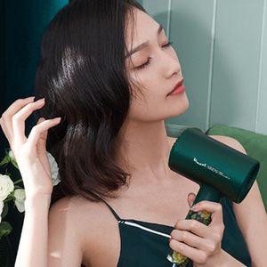 SOOCAS H5 Home Anion Hair Dryer High Power 1800W Cold and Hots Air Van Gogh Joint Gift Box