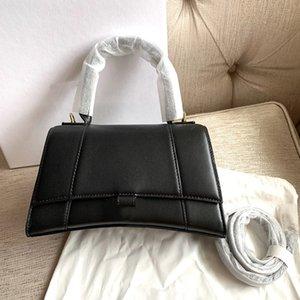 عالية الجودة سلسلة رسول حقيبة الأزياء واحد الكتف المحمولة الرملية الفاخرة مصمم مساء اللباس المرأة