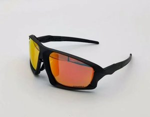 Wholesale- Field Jacket polarized sunglasses TR90 frame men color optional sports outdoor goggle man driving glasses eyewear 9402