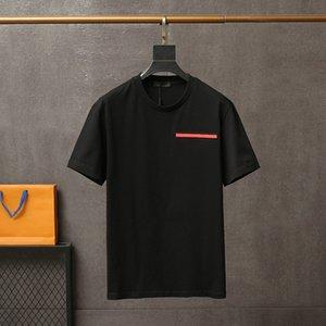 Luxury designers summer men's T Shirt fashion Casual man jacket high quality Spring Short Sleeve Tshirts Hip hop pullover men Angel sportswear