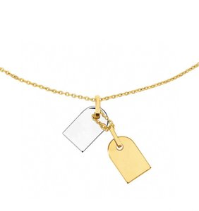 Fashion chain necklace for mens and women Party gift hip hop jewelry