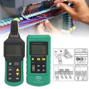 Underground Cable Detector Locator Metal Wood Wall Professional Copper Scanners Detectors