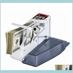 عدادات النقدية نقطة بيع المعدات خدمات التجزئة مكتب المدارس التجارية الصناعية الأصل مصغرة مضادة المحمولة مفيد V40 ل