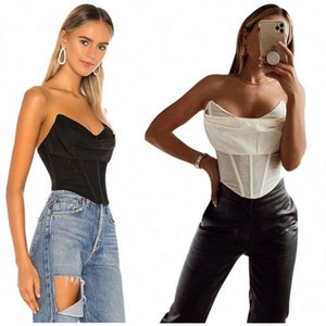 De Hombro Sin mangas Ropa Aomei Mujeres Mujeres Off Top Blusas Lady Shirts Sexy Women Top