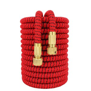 Best Selling Flexible Watering Pipe Double Latex High Pressure Car Wash Hose Gardens Supplies Irrigation
