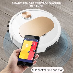 Robot Vacuum Cleaner Nano Spray Disinfection Sweep Vacuuming Mop Washing Vacuums Cleaners Stofzuiger