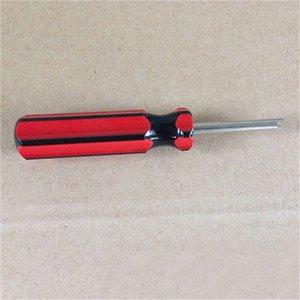 Neue Mode Auto Lkw-Fahrrad Schraubendreher Ventil Stiel Kernreifen Reparatur Entferner Werkzeug Pry Kit Chic Rennrad Radfahren Rad Reparaturwerkzeug 731 Z2