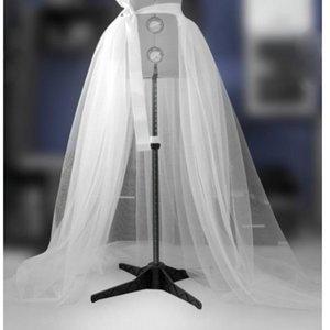 Tulle Tutu Long Women Skirt A Line Lolita Petticoat Party Prom Bandage Mesh Maxi Dress
