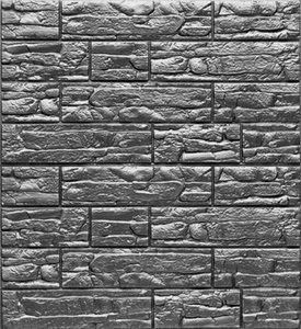 Mulit style 3D Wall Stickers Imitation Brick Bedroom Decor Waterproof Self-adhesive Wallpaper Room Kitchen TV Backdrop Decoration 636 S2