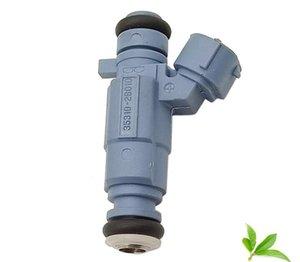 auto partsSet of 4 Fuel Injectors OEM 35310-2B010 353102B010