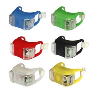 Baby Stroller Night Light Waterproof Silicone Caution Lamp Outdoor LED Flash Remind Parts & Accessories